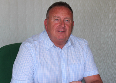 STEVE SAVAGE APPOINTED AS UK SALES MANAGER – FLEET AND AFTERMARKET